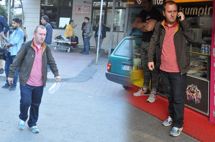 Foto: Tarkan ABDULLAHOĞLU