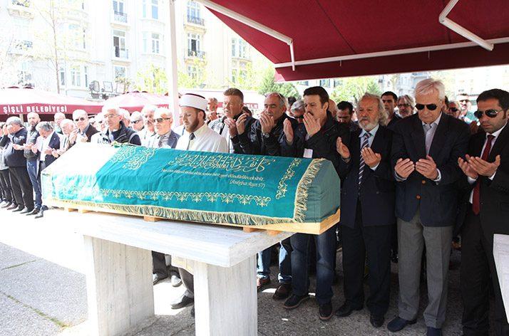 Foto: Mustafa KIZGINYÜREK