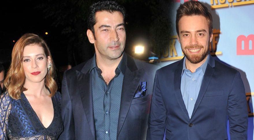 Murat Dalkılıç, Sinem Kobal ve Kenan İmirzalıoğlu'nun düğününe katılmayacak