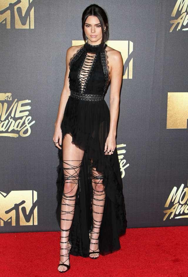 Kendall Jenner: FameFlynet
