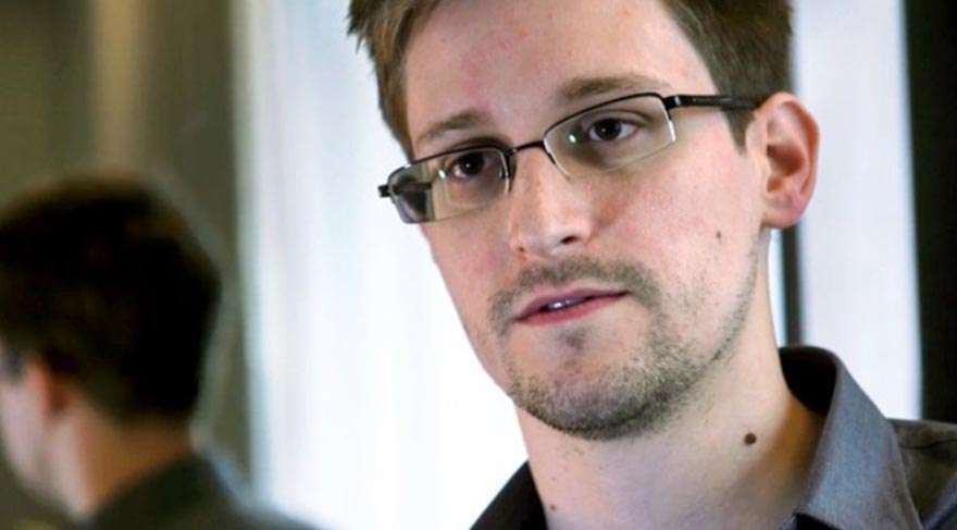 1 milyar kişinin kimlik bilgilerinin çalınabileceğini ispatlayan gazeteciye Snowden'dan destek