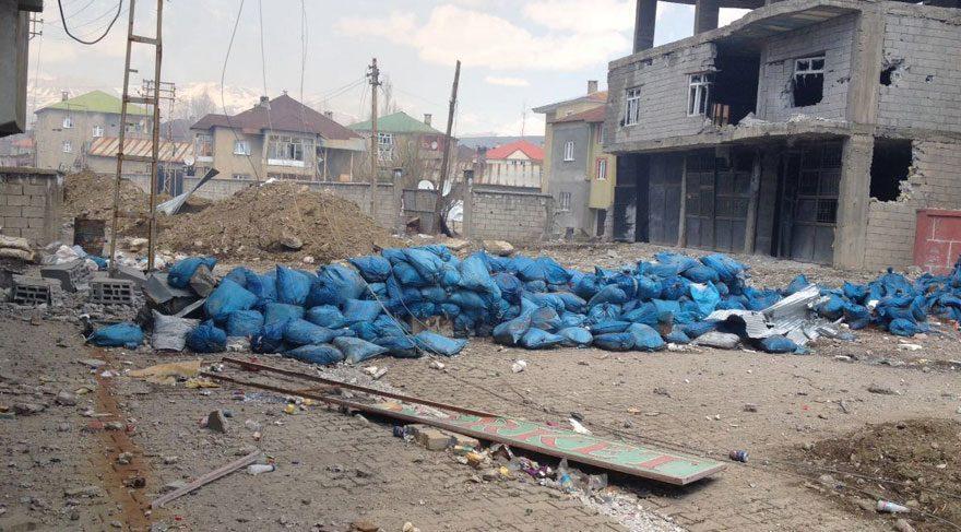 Şehit Jandarma Uzman Çavuş Ramazan Gülle operasyonu sürüyor