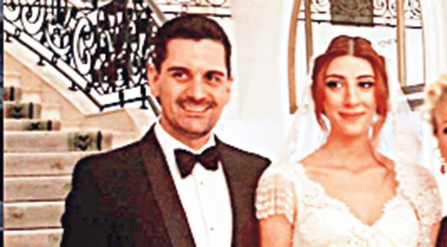 İstanbul sosyetesi Bakü'ye düğüne gitti