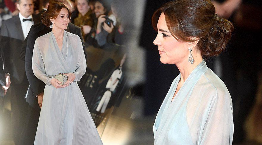 Kate Middleton ne giyse yakışmıyor