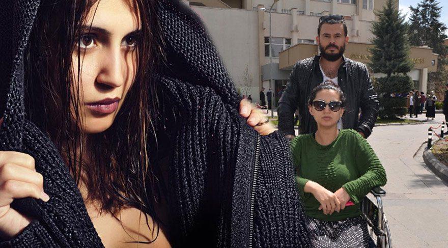 O Ses Türkiye'nin iğne kurbanı olan yarışmacısı taburcu oldu