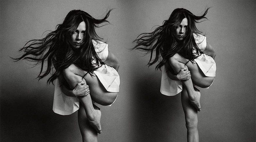Victoria Beckham fotoşop kurbanı