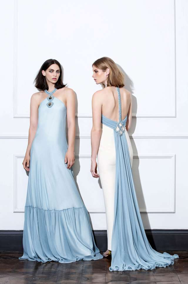 Dilek Hanif Hazır Giyim İlkbahar-Yaz 2016 Koleksiyonu