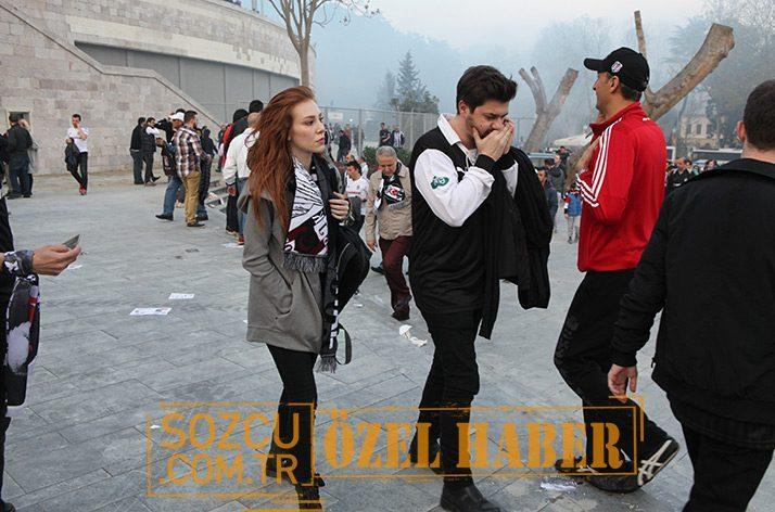 Elçin Sangu / Foto: Mustafa KIZGINYÜREK