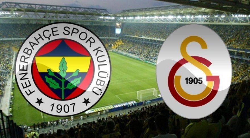 Fenerbahçe Galatasaray maçı ne zaman? Fenerbahçe Galatasaray maçı hangi gün oynanacak? (2016)