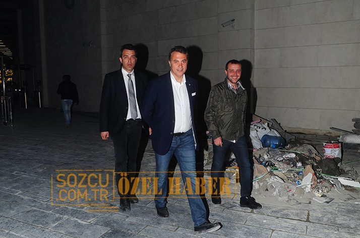 Fikret Orman / Foto: Mustafa DERYAHAN