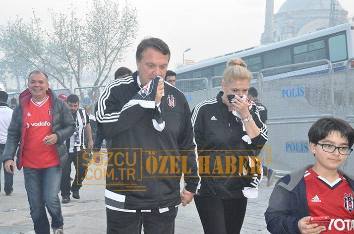 Hasan - Simin ARAT - Foto: Mustafa KIZGINYÜREK