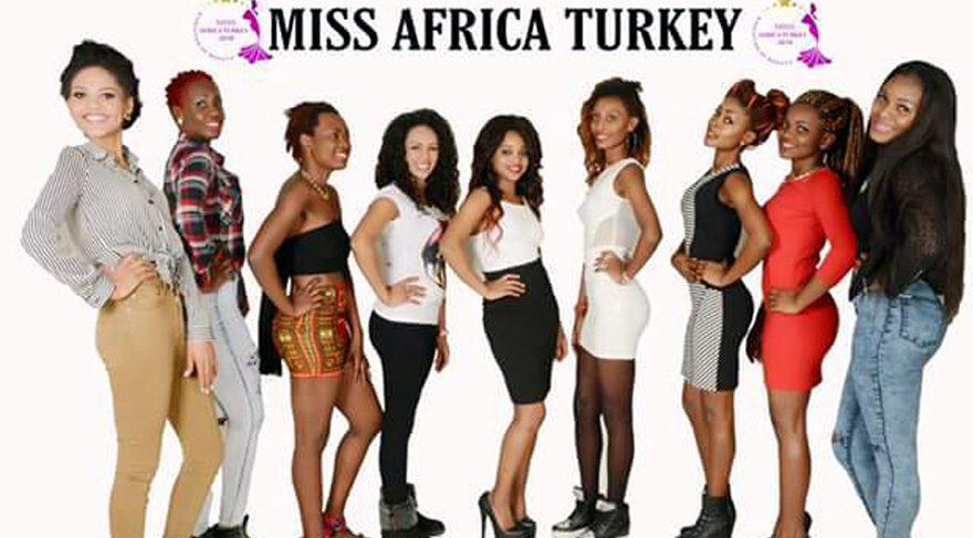Türkiye'nin en güzel Afrikalısı kim?