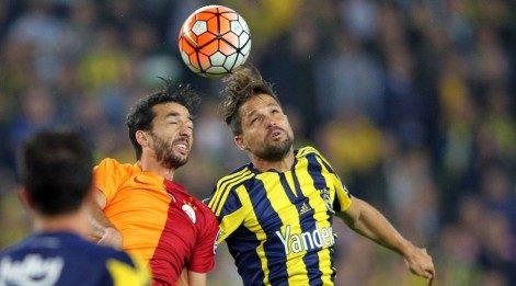 Galatasaray Fenerbahçe maçı saat kaçta? Ertelenen FB-GS maçı saat kaçta oynanacak? Muhtemel kadrolar