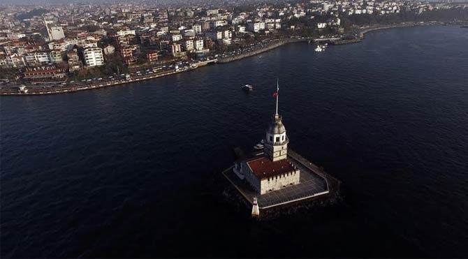 Türk Dronecular 'Hezarfen' ile dünyaya meydan okuyor