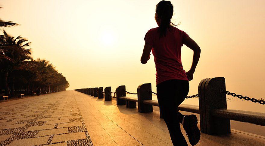 Erken saatlerde yapılan spor neden riskli?