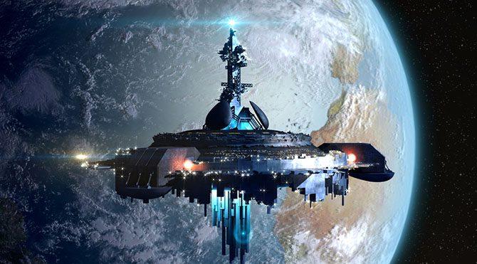 """Gezegenimizin dünya dışı bir medeniyet tarafından keşfedilmesini Amerika'nın keşfine benzeten Hawking, bu senaryonun gerçekleşmesinin doğuracağı sonucu """"Amerika'nın keşfedilmemesinden bile daha kötü"""" olarak örnekledi."""