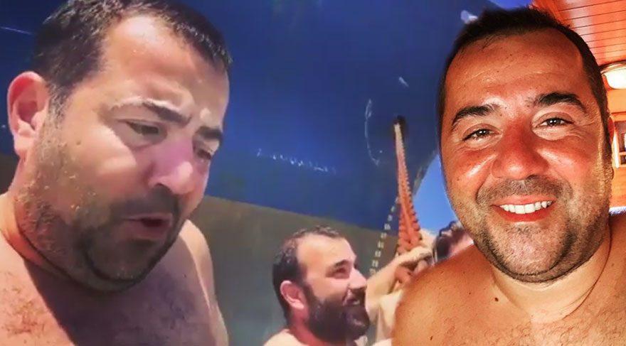Ata Demirer'den Survivor videosu