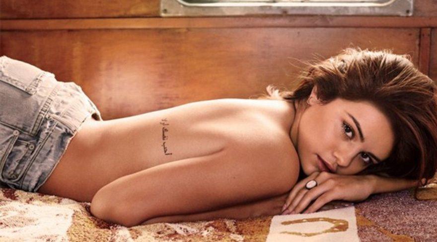 Selena Gomez: 'Çocuk yıldız' olmadığını böyle kanıtladı
