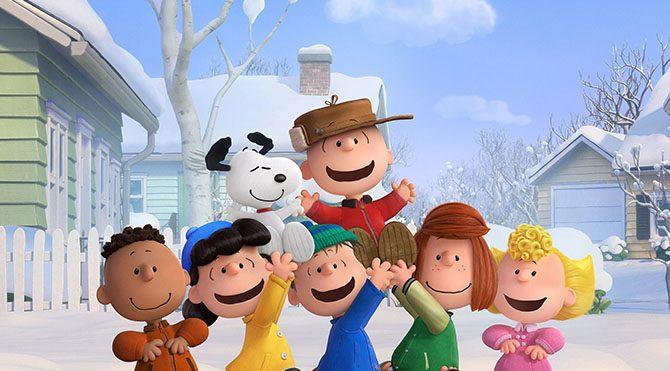 Çizgi karikatürlerin ve çizgi filmlerin en eğlencelisi Snoopy uzun bir aradan sonra beyaz perdeye üç boyutlu animasyon formatında geri dönüyor.