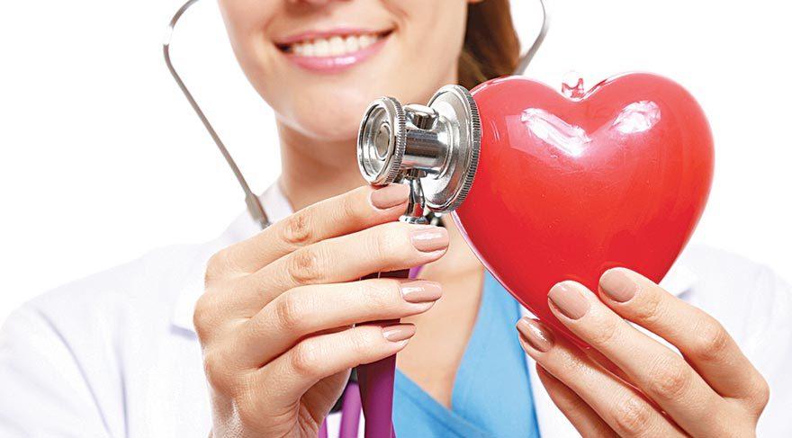 Sağlıklı yaşam için yılda bir kez check-up yaptırın