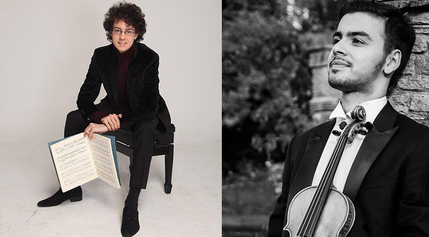 Klasik müziğin 'Avrupalı Türk' yıldızları İstanbul'a geliyor