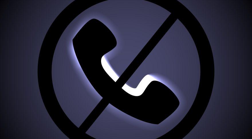 ANDROİD TELEFONLARINDA NUMARA ENGELLEME