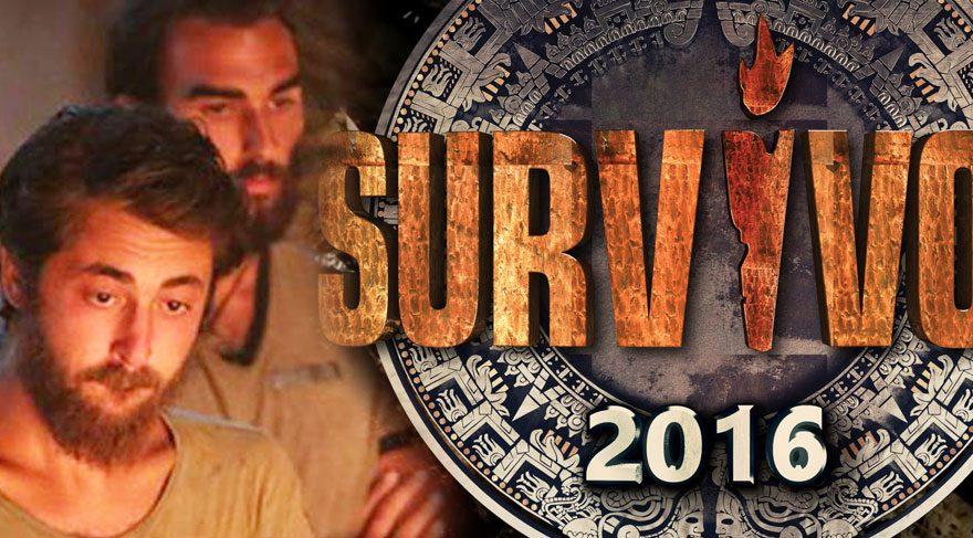 Survivor 2016'da karar gecesi: Semih diskalifiye olacak mı?