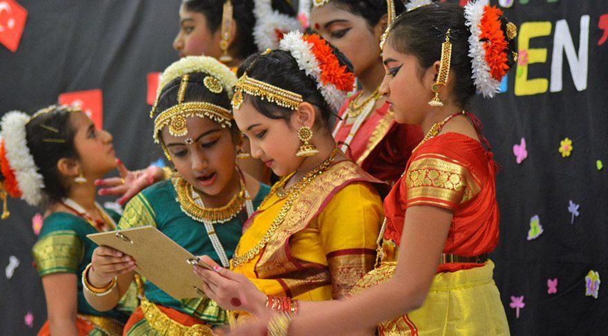 23 Nisan Uluslararası Çocuk Bayramı Toronto'da kutlanacak