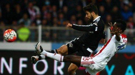 Sivasspor Beşiktaş maç özeti izle (Sivas 1-2 BJK maçı goller, önemli anlar Lig TV)