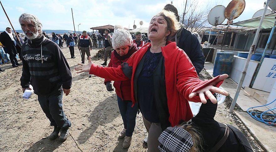 "CHP'li başkan ""Erdoğan'a hakaret etti"" deyip halkı savcılığa şikayet etti"