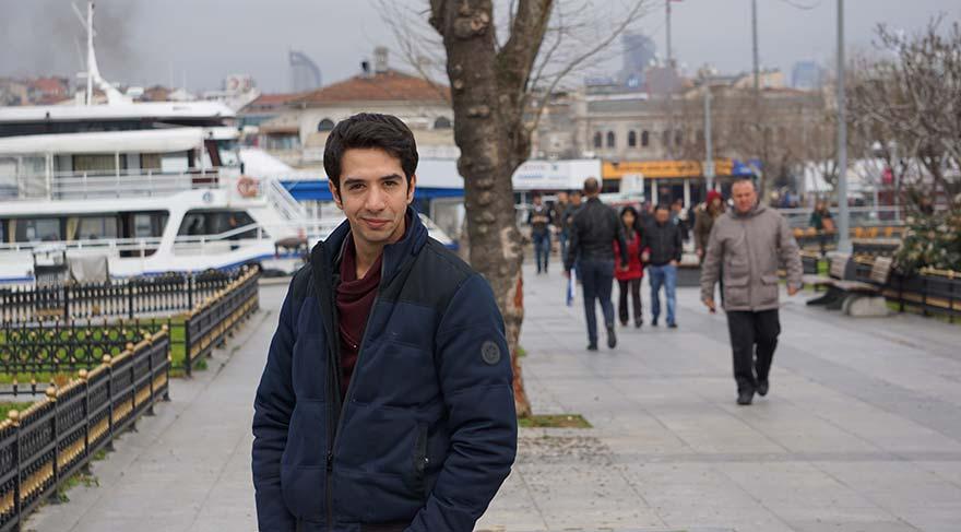 İstanbul engellilerin yaşaması için zor bir kent