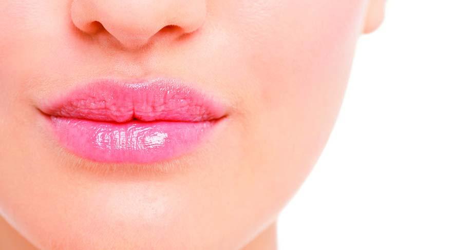 Doğal ve dolgun dudaklar hayal değil