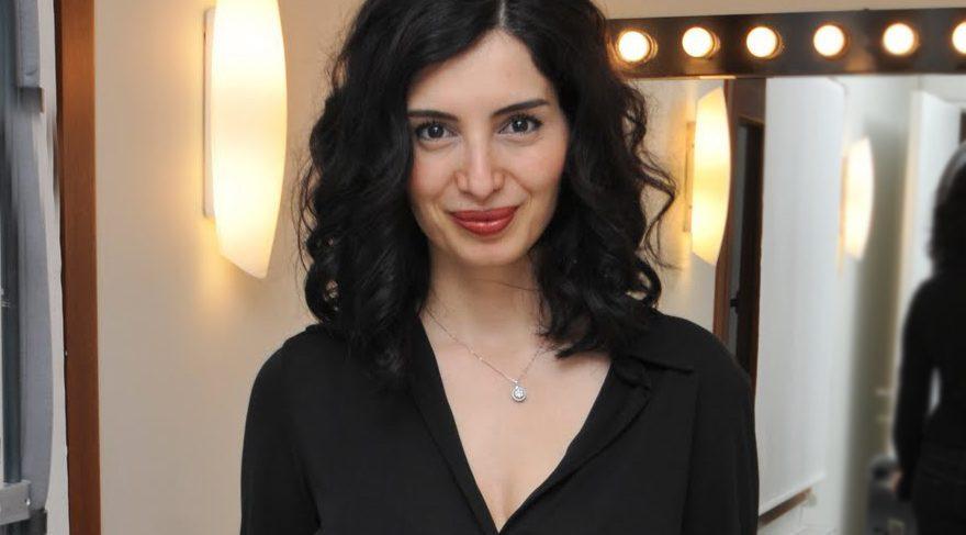 Başak Sayan Karaman'daki cinsel istismar olayıyla ilgili paylaşımda bulundu