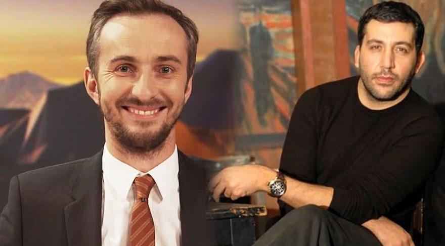 Emre Kınay hakkında soruşturma açılan Alman komedyen hakkında yazdı
