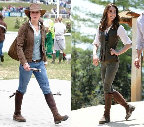 Kate Middleton 2005- 2016