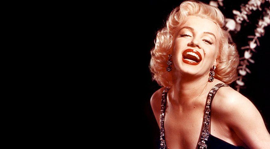 Marilyn Monroe'nun kıyafetleri satılacak