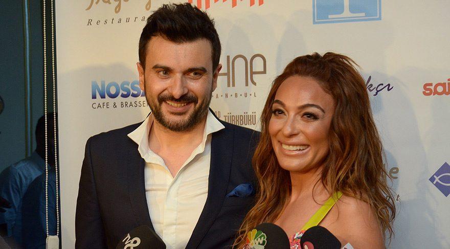 Ziynet Sali ve Gökhan Tepe birlikte düet yaptı
