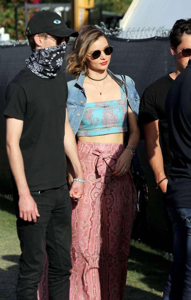 Miranda Kerr Foto: FameFlynet