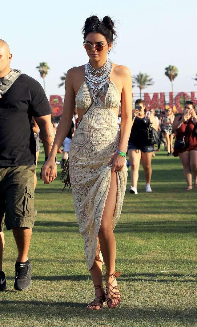 Kendall Jenner Foto: Fame Flynet