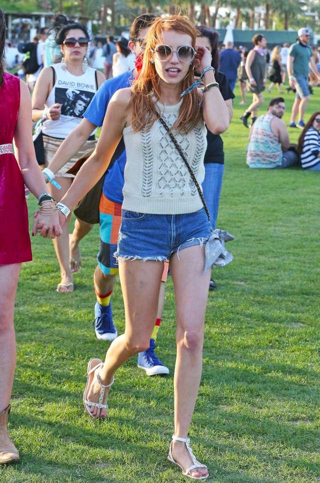 Emma Roberts Foto: FameFlynet