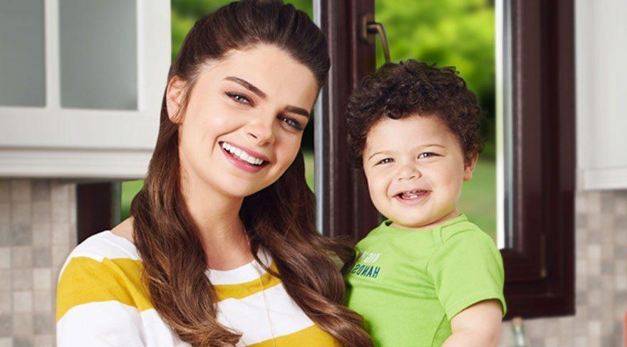 Pelin Karahan ve oğlu Ali Demir reklam filminden ne kadar ücret aldı