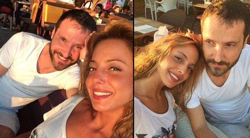 Sinan Özen sevgilisiyle evlenecek, şahitliğini Cumhurbaşkanı Recep Tayyip Erdoğan yapacak