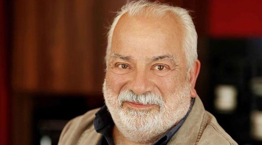 Zeki Alasya 73 yaşında