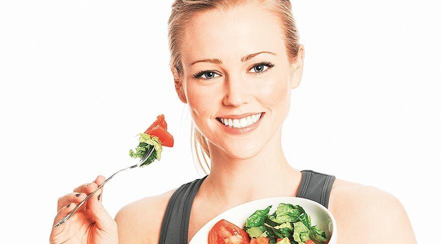 Как похудеть не используя диеты