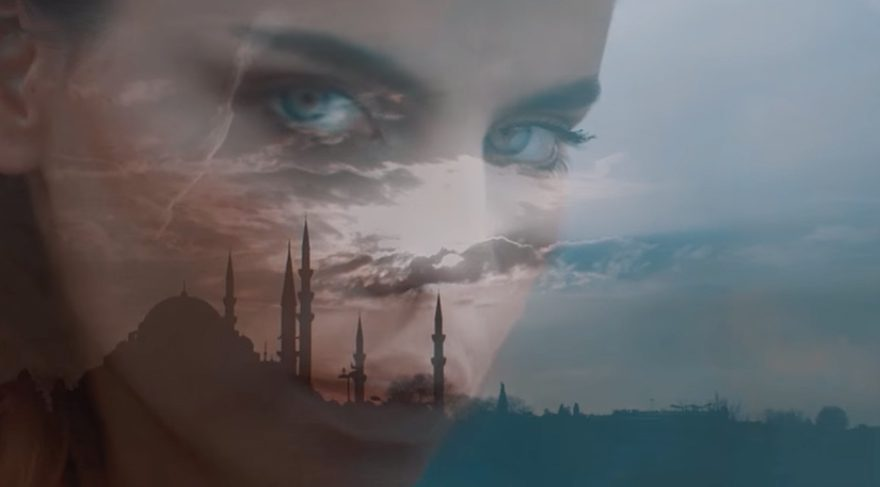 Mahmut Orhan şarkılarıyla dikkat çekiyor
