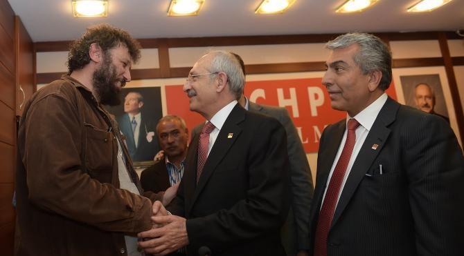 Kemal Kılıçdaroğlu: '1 Mayıs geliyor… Gidin meydanlarda hakkınızı arayın'