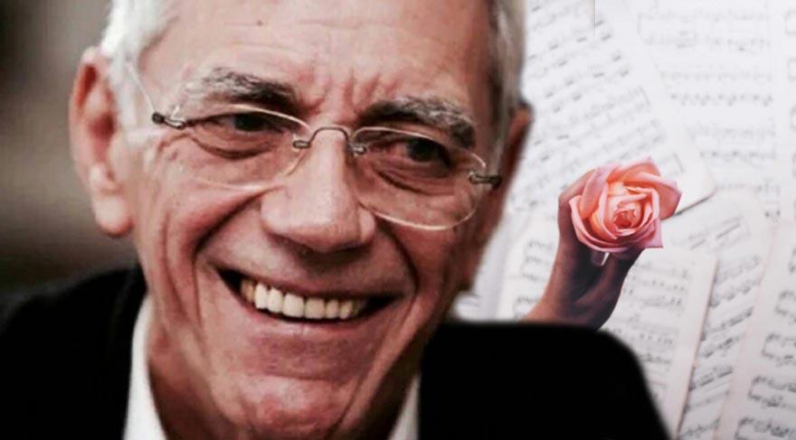 Attila Özdemiroğlu vefatının ardından sosyal medya hüzne boğuldu