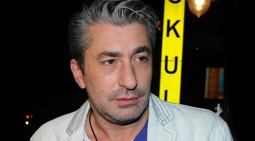 Erkan Petekkaya ünlü hamburger zincirine açtığı davayı kaybetti