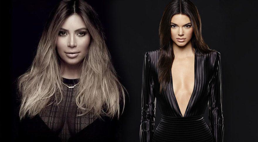 Kardashianlar'ın arası açıldı