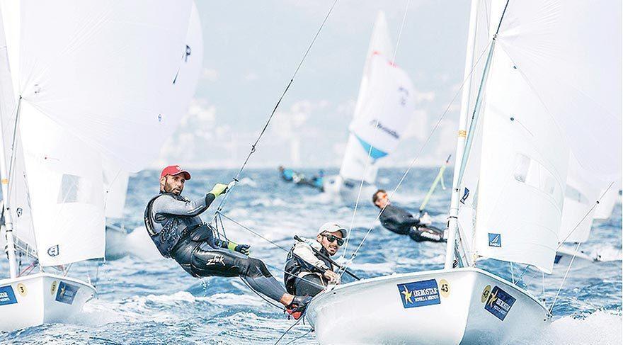 İzmir'in gururu 4 sporcu Rio yolcusu